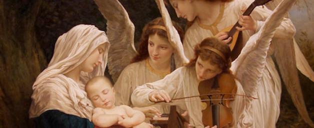 Herberglezing 'Het geheim van Maria's muziek'