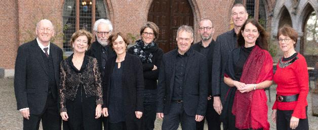 Concert barokensemble OCTIME
