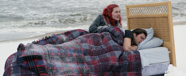 Filmavond  'Eternal Sunshine of the Spotless Mind'