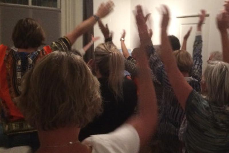 Wereldkoken: genieten op zijn Zuid-Afrikaans
